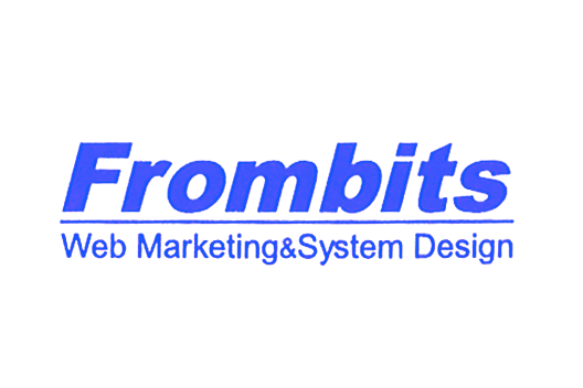 frombitsロゴマーク